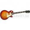 Epiphone Les Paul Standard Plain Top Heritage Cherry Sunburst elektrická kytara
