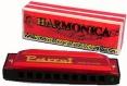 Parrot HD10-1 G dur foukací harmonika