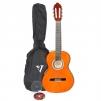 Valencia CG150K klasická gitara s příslušenstvím
