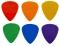 dunlop-nylon-midi-standard-guitar-pick-series - Stránka se otevře v novém okně