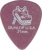 Dunlop Gator Grip 0.71 mm trsátko