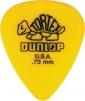 Dunlop Tortex Standard 0.73 mm trsátko