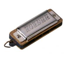 Hohner Mini C dur foukací harmonika