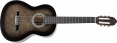 Valencia CG160 černý sunburst klasická gitara