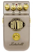 Marshall GV-2 Guv´nor Plus kytarový efekt